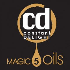 5 Magic Oils