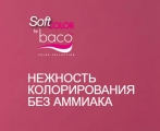 BACO Color Collection - краска